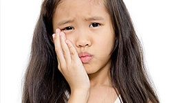 bochecho para dor de dente