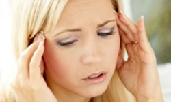 Bruxismo causa dor de cabeça
