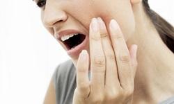 Como curar dor de dente em casa