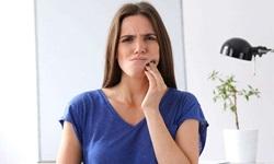 Como parar de doer o dente