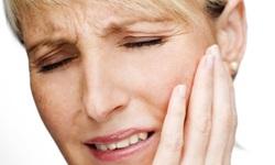 Inflamação dente medicamento