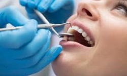 Site dental