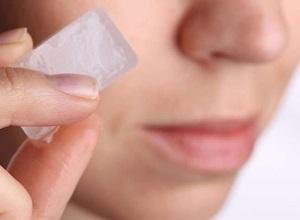 aliviar dor de dente inflamado