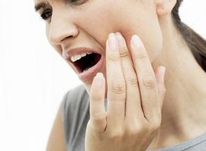 Alivio dor de dente canal