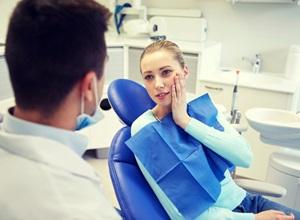 alivio imediato da dor de dente