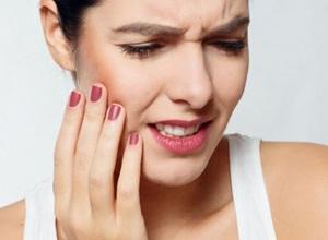 Dente canal doendo