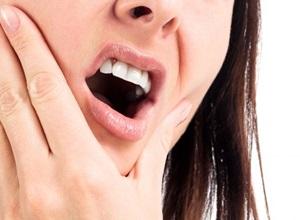 dente infeccionado pode causar