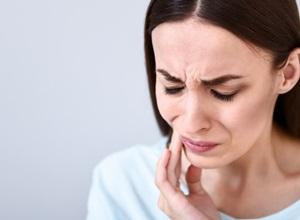 dor de dente remédio natural
