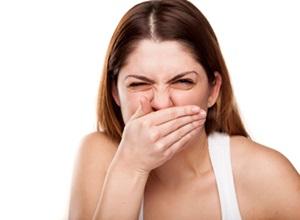 evitar mau hálito