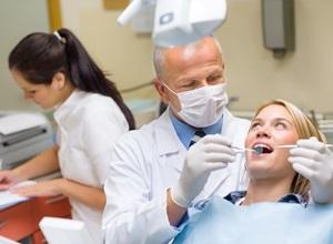 Plano odontológico aparelho