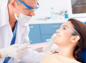 plano odontológico com cobertura total