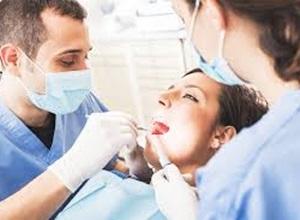 seguro dentário com dentista