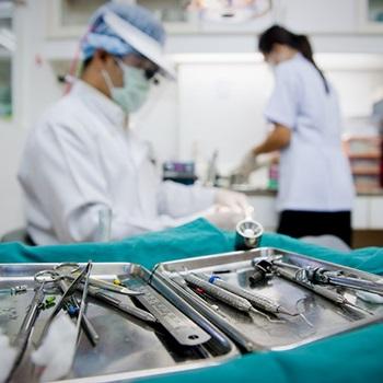 Cirurgia ortognática classes