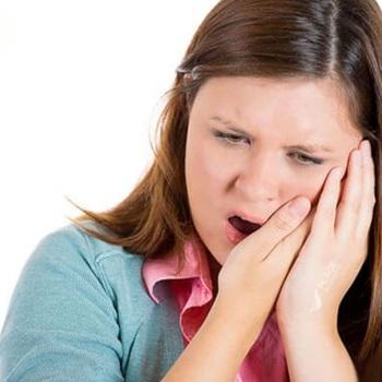 Dente siso como aliviar a dor