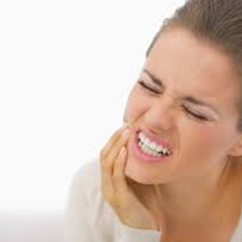 Dor de dente remédio forte