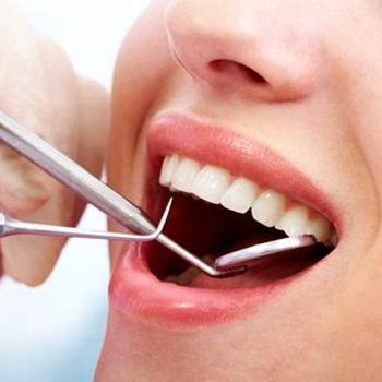 Eliminar tártaro dental